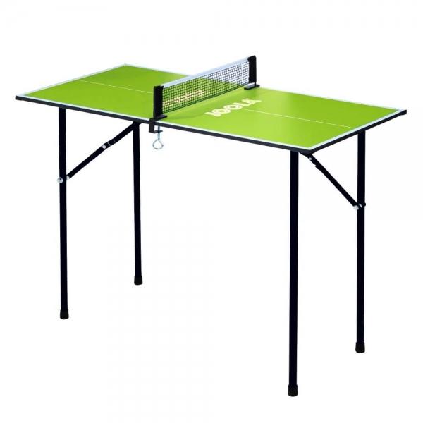 Ar galite numesti svorio su ping- pong)